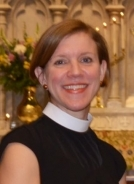 The Diocese Gives Thanks for the Ministry of the Rev. Amanda K. Robertson