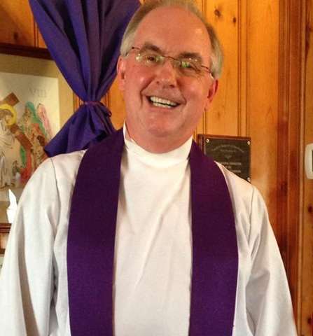 The Diocese Welcomes the Rev. Dr. William Carl Thomas to St. Timothy's, Wilson
