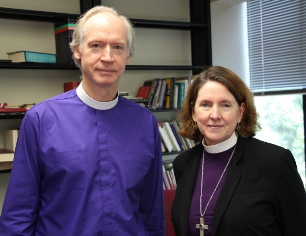 Bishops of the Diocese of North Carolina Offer Thoughts on Coronavirus