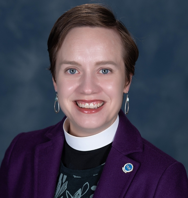The Diocese Gives Thanks for the Ministry of the Rev. Ann Bonner-Stewart