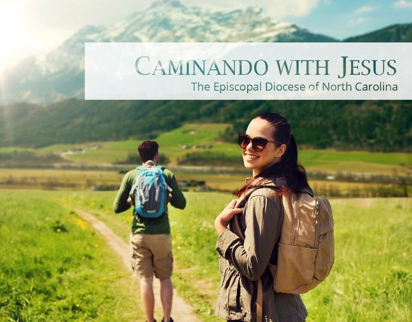 CAMINANDO WITH JESUS: Will We Change Our Minds?