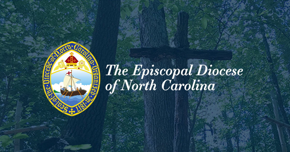 The Episcopal Diocese Of North Carolina Episcopal Church Nc