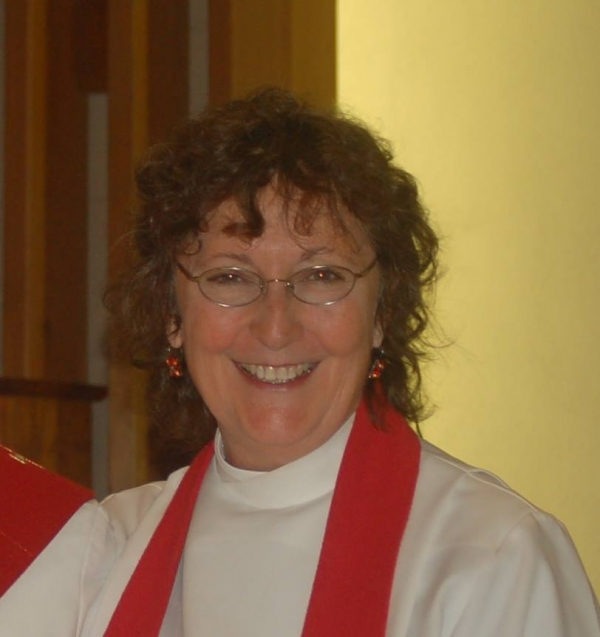The Diocese Welcomes the Rev. Dee Shaffer to Calvary, Tarboro