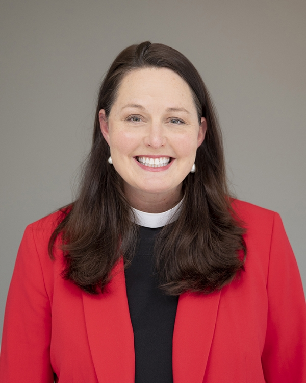 ​The Rev. Virginia Bain Inman Called as Rector of St. Andrew's, Greensboro
