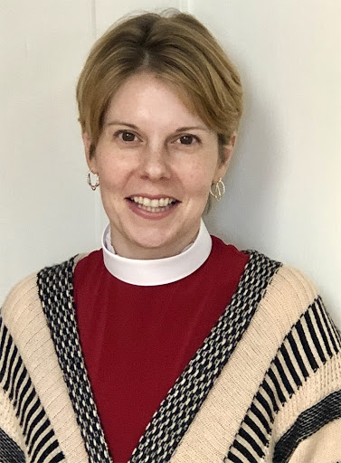 ​The Diocese Welcomes the Rev. Maggie Stoddard