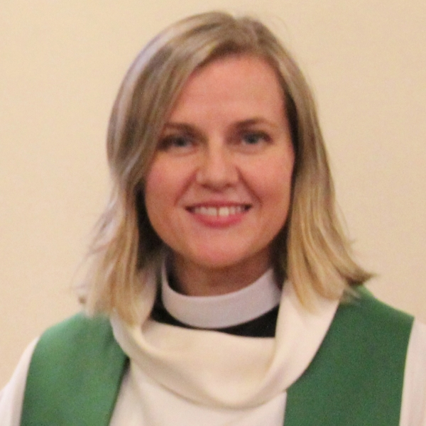 Diocese Welcomes the Rev. Dr. Sally French as Interim East Regional Canon