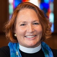 The Diocese Gives Thanks  for the Ministry of the Rev. Sarah Hollar