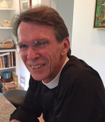 St. Stephen's, Oxford, Calls the Rev. Dr. Vincent J. Kopp as Rector